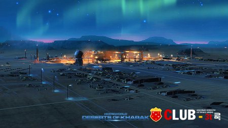 Homeworld Deserts of Kharak Трейнер version 1.0.2 64bit + 11