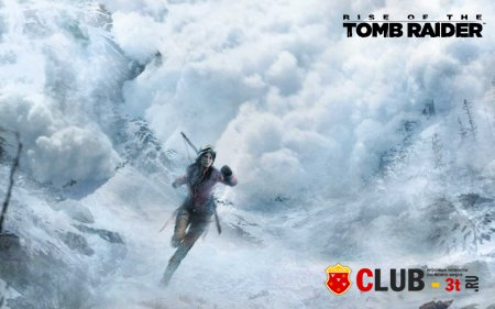Rise of the Tomb Raider ������� version 1.0.623.2 + 17