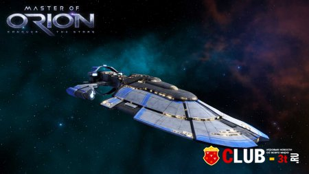 Master of Orion Trainer version 0.5.16218 64bit + 5