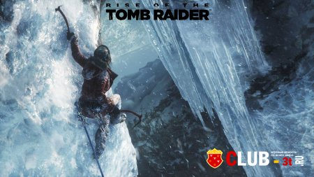 Rise of the Tomb Raider Trainer version 1.0.638.8 + 5