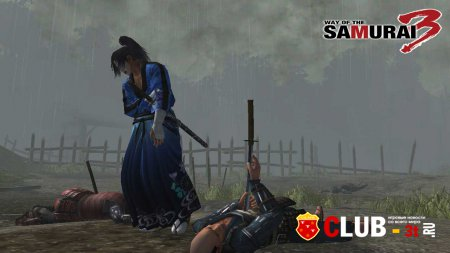 Way of the Samurai 3 Trainer version 1.0 + 16