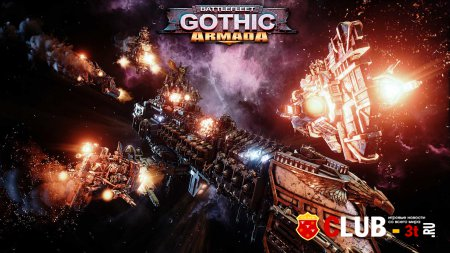 Battlefleet Gothic Armada Trainer version 0.6316 + 4