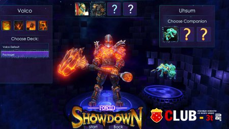 Forced Showdown Trainer version 40.517 64bit + 2