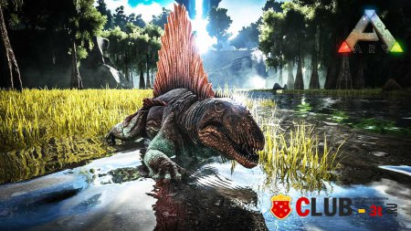 ARK Survival Evolved Trainer version 238.3 + 11