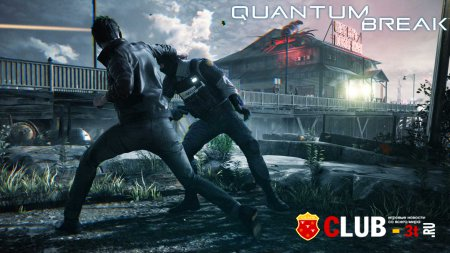 Quantum Break Trainer version 1.6.0.0 + 11