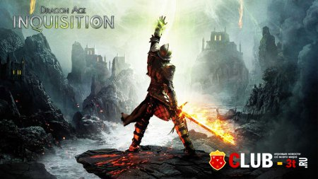 Dragon Age Inquisition Trainer version 1.12 + 16