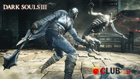 Dark Souls III ������� version 1.03 + 28