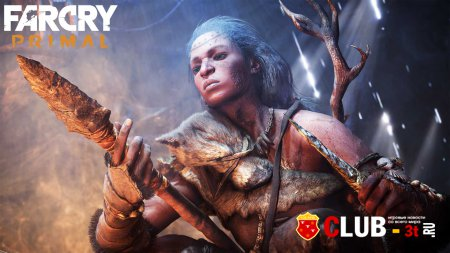Far Cry Primal Trainer version 1.3.1 + 15