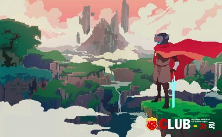 Hyper Light Drifter Trainer version 1.01 + 8