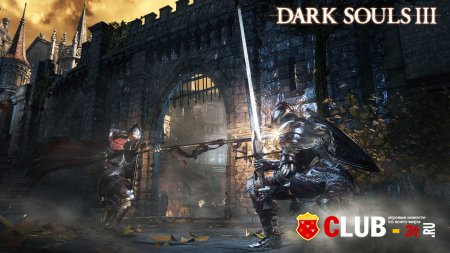 Dark Souls III Trainer version 1.03.1 + 28