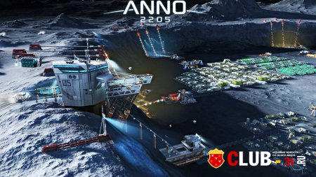 Anno 2205 Trainer version 1.5.2903.57204 + 11