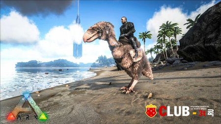 ARK Survival Evolved Трейнер version 240.1 + 11