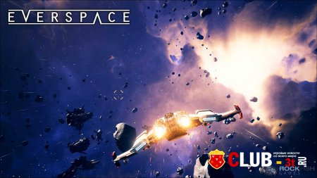 EVERSPACE Trainer version 0.0.0.26394 + 5