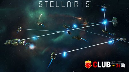 Stellaris Trainer version 1.0.2 + 11