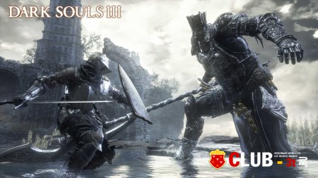 Dark Souls III Trainer version 1.04.1 + 28