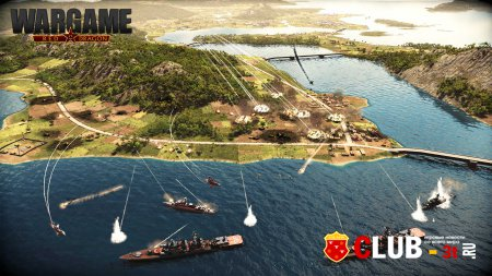 Wargame Red Dragon Trainer version 16.05.20 + 9