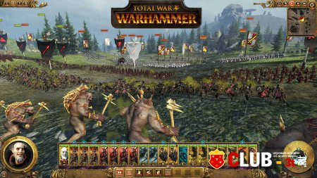 Total War Warhammer Трейнер version 1.00.9738 + 15