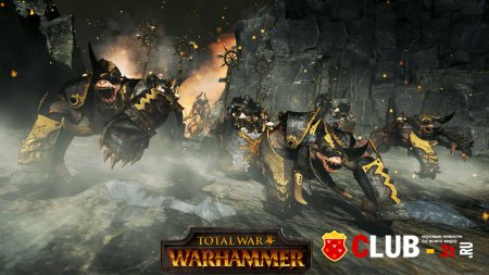 Total War Warhammer Trainer version 1.0.9738 + 17