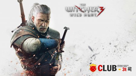 The Witcher 3 Wild Hunt Trainer version 1.21 + 22