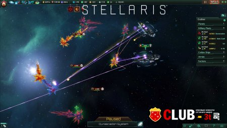 Stellaris Trainer version 1.1.0 + 11
