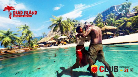 Dead Island Definitive Edition Trainer version 1.0 + 13