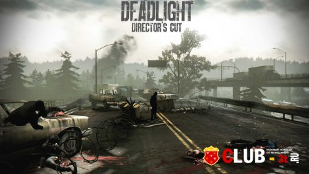 Deadlight Director's Cut Trainer version 1.0 + 2