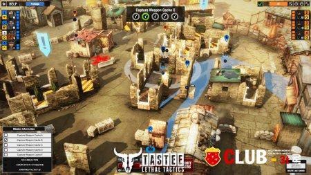 TASTEE Lethal Tactics ������� version 1.03 + 2