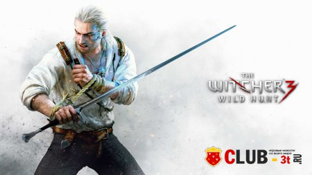 The Witcher 3 Wild Hunt Trainer version 1.22 + 32