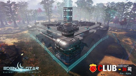 Eden Star Trainer version 0.1.16.25045 + 6