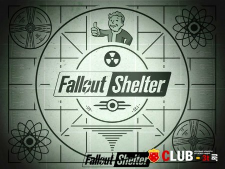Fallout Shelter Trainer version 1.6 + 11