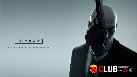 HITMAN Trainer version 1.3.0 + 4