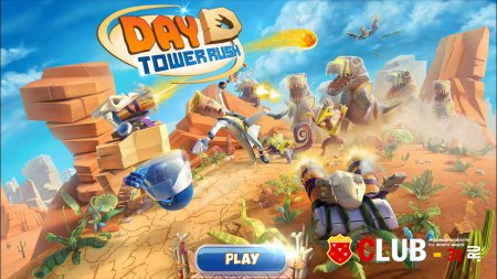 Day D Tower Rush Trainer version 1.0 + 6