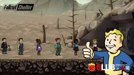 Fallout Shelter Trainer version 1.6.1 + 17