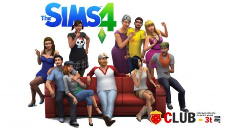 The Sims 4 Trainer version 1.21.37.1020 64bit + 2
