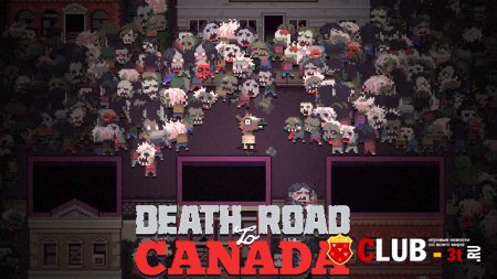 Death Road to Canada Trainer version 1.0 + 3