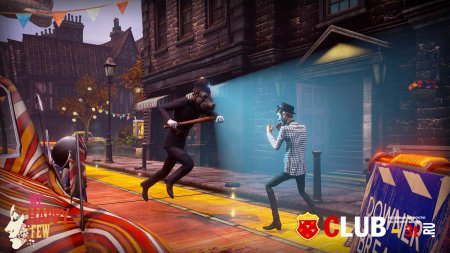 We Happy Few Trainer version early access + 15