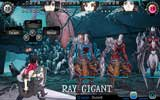 Ray Gigant Trainer version 1.0 + 3