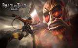 Attack on Titan / A.O.T. Wings of Freedom Trainer version 1.0 + 22