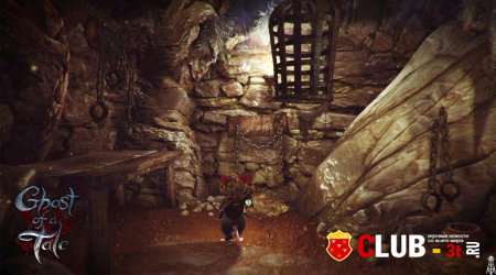 Ghost of a Tale Trainer version 1.63 + 2