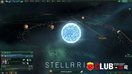 Stellaris Trainer version 1.2.3 + 11