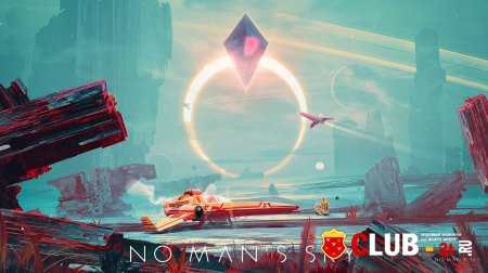 No Man's Sky Трейнер version 1.0 update 19.08.2016 + 25