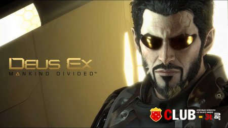 Deus Ex: Mankind Divided Трейнер version 1.0 + 18