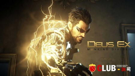 Deus Ex: Mankind Divided Трейнер version 1.02 64bit + 20