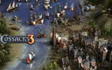 Cossacks 3 Trainer version 1.0.0.46 + 3