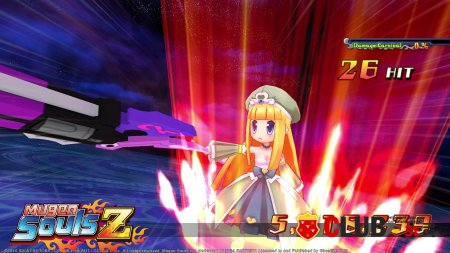 Mugen Souls Z Trainer version 1.0 + 8