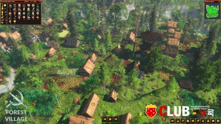 Life is Feudal: Forest Village Trainer version 0.9.4158 + 2