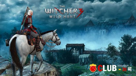 The Witcher 3 Wild Hunt Trainer version 1.30 + 13