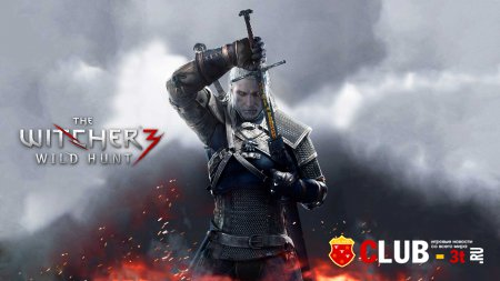 The Witcher 3 Wild Hunt Trainer version 1.31 + 22