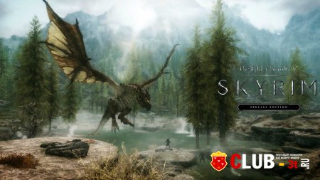 В The Elder Scrolls V: Skyrim Special Edition на PS4 не будет модов