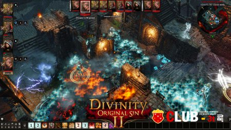 Divinity: Original Sin 2 Trainer version 2.0.164.992 + 14